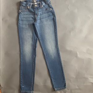 Cat and jack jeans super skinny